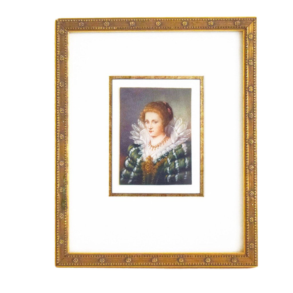 Queen Of Someplace Framed- SARAJANEaccessories - 1