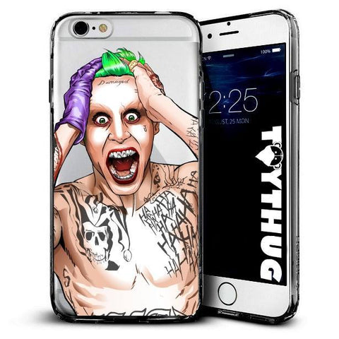 Harley Quinn iPhone Case