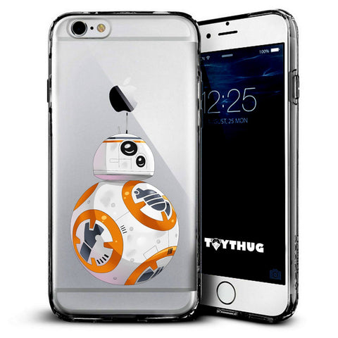 BB8 iPhone Case