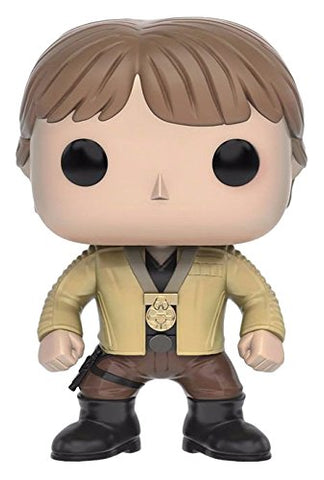 Funko POP Star Wars: Hoth Han Solo Bobble Figure #47