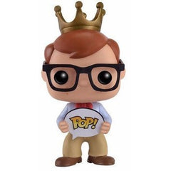 Funko Pop! Vinyl Nerd Freddy Funko #03 (Funko Shop Exclusive) - ToyThug