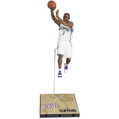 McFarlane Toys NBA Series 27 Chris Paul Action Figure - ToyThug