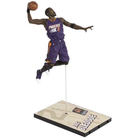 McFarlane Toys NBA Series 27 Eric Bledsoe (Purple) Action Figure - ToyThug