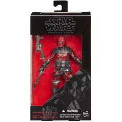 Star Wars: The Force Awakens Black Series 6 Inch Guavian Enforcer - ToyThug