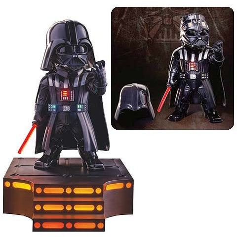 Star Wars Epidode V The Empire Strikes Back Darth Vader Egg Attack Statue - ToyThug
