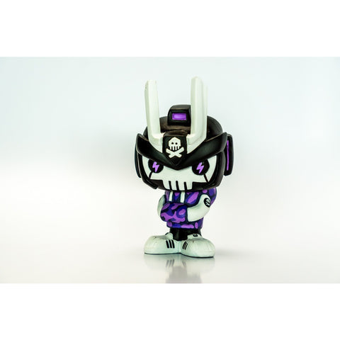 Forbidden TEQ63 a Toy Thug exclusive designed by Quiccs