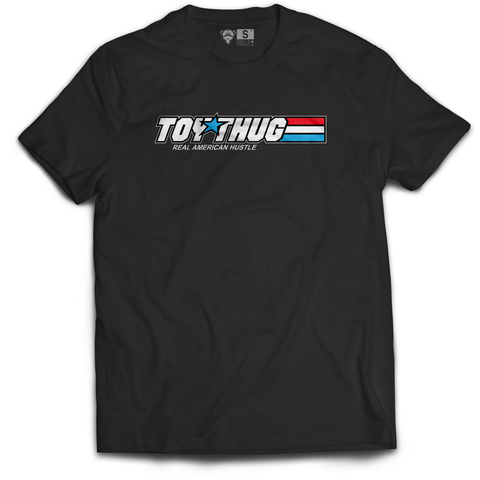 ToyThug G.I Joe Spoof Shirt