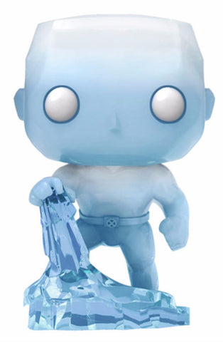 X-Men Iceman Specialty Series Vinyl Figure!