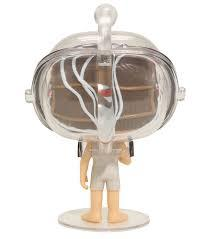 Funko Pop Stranger Things Eleven Underwater Hot Topic Exclusive