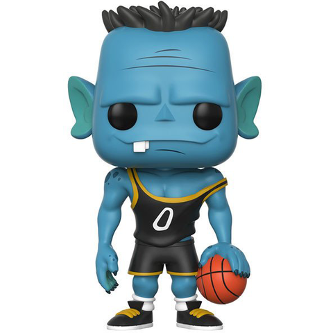 Space Jam M3 Blue Monstar Pop! Vinyl Funko Figure