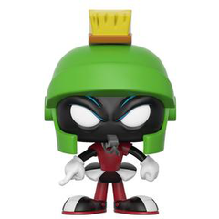 Space Jam Marvin the Martian Pop! Vinyl Funko Figure