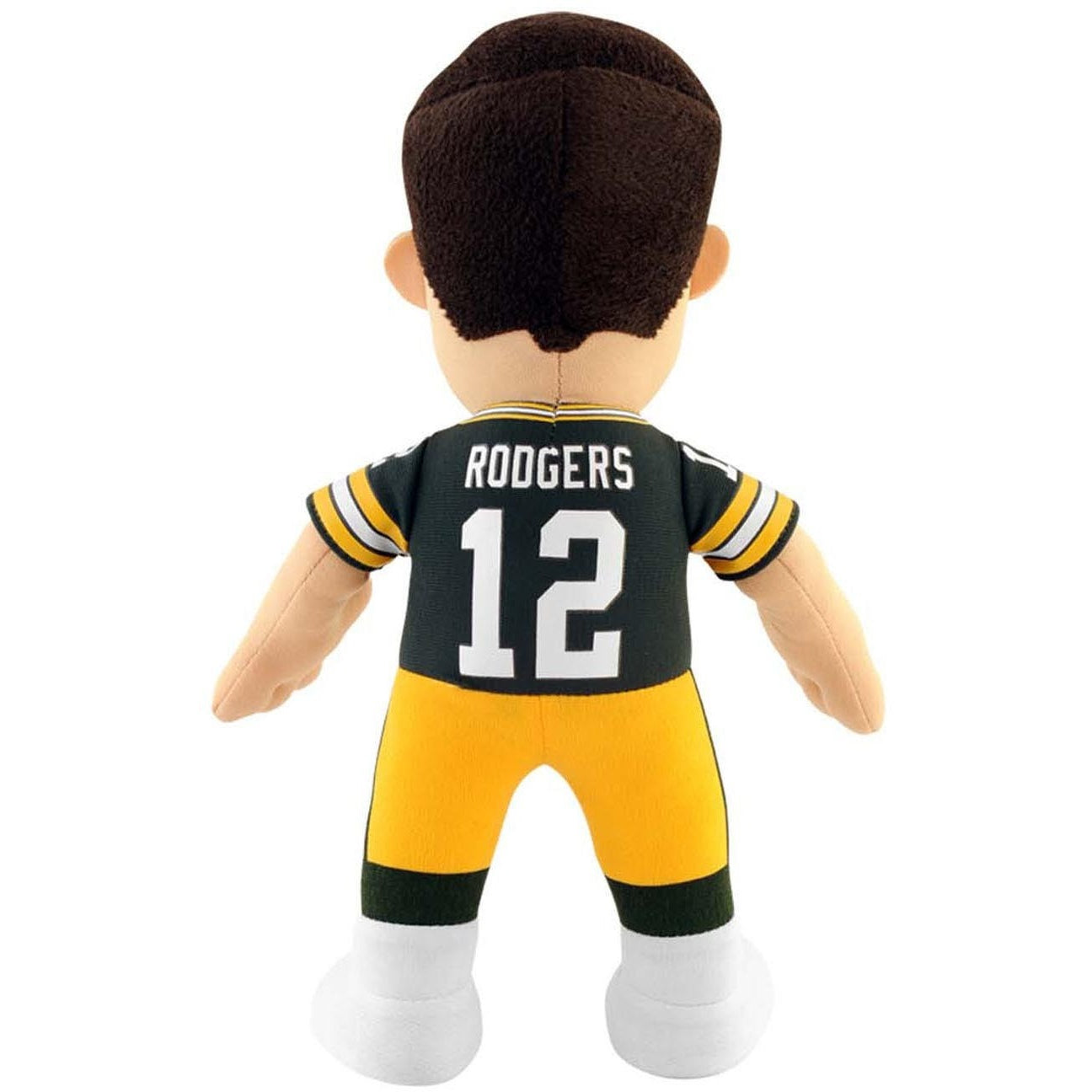 "GREEN BAY PACKERS® AARON RODGERS 10"" PLUSH FIGURE"