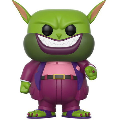 Space Jam Swackhammer Pop! Vinyl Funko Figure