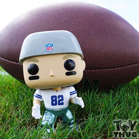 Funko POP NFL Jason Witten (White / Blue)