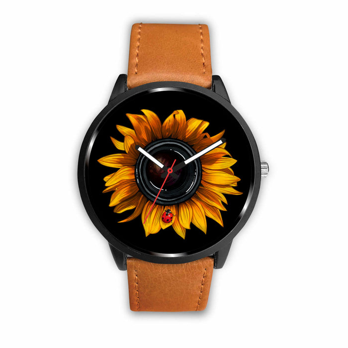 SUNFLOWER CAMERA