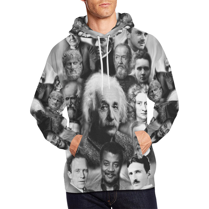 The Greatest Scientists Of All Time for Men