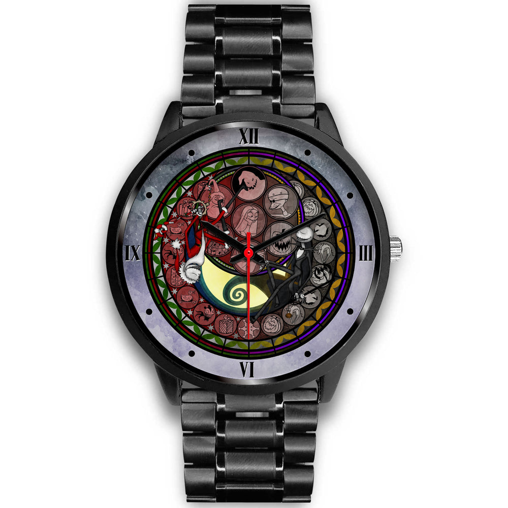 Jack Skellington Watch