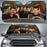 New Kids on the Block Car Sunshade