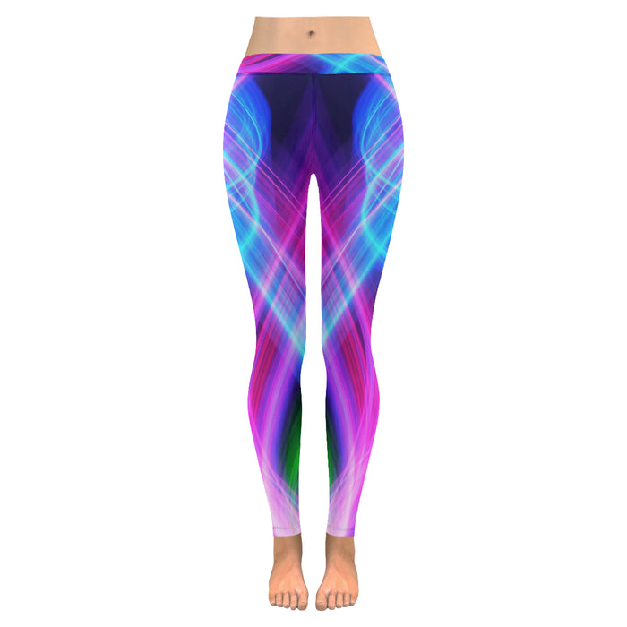 Lighting Rays Leggings