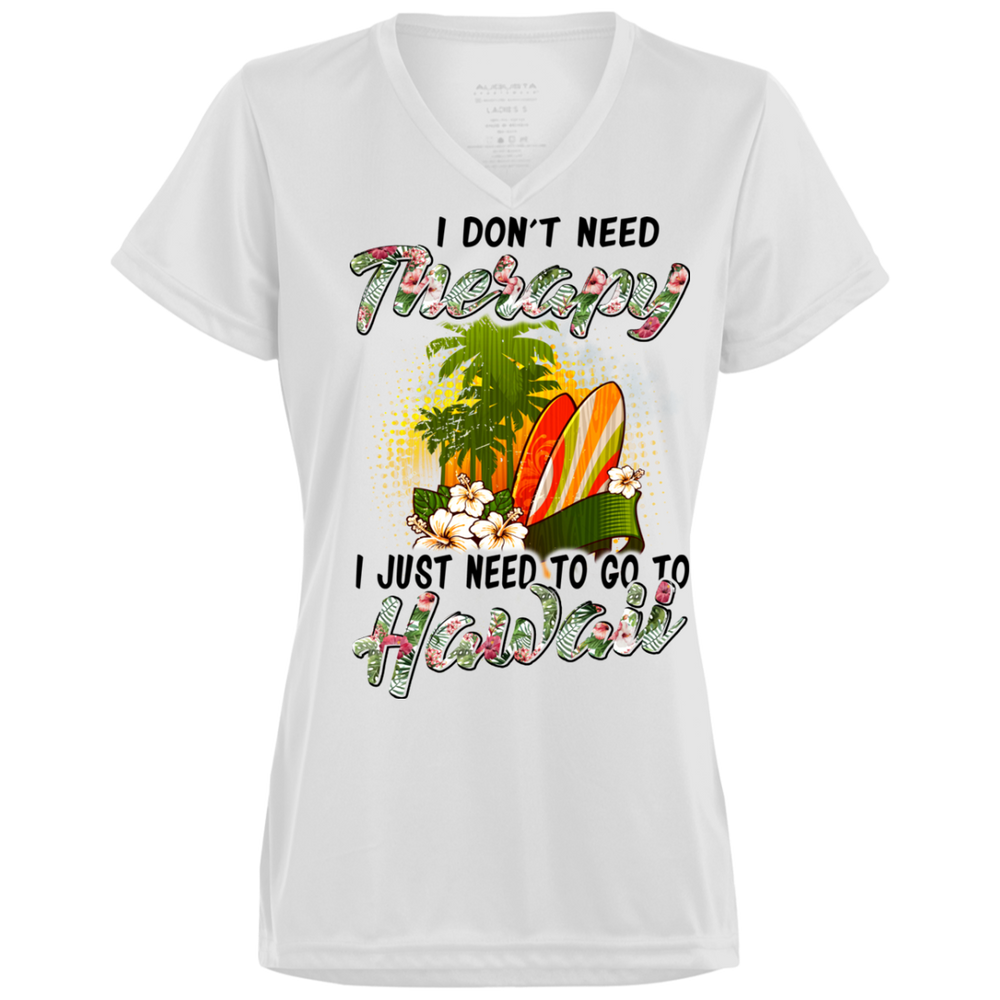 I DON'T NEED THERAPY - HAWAII