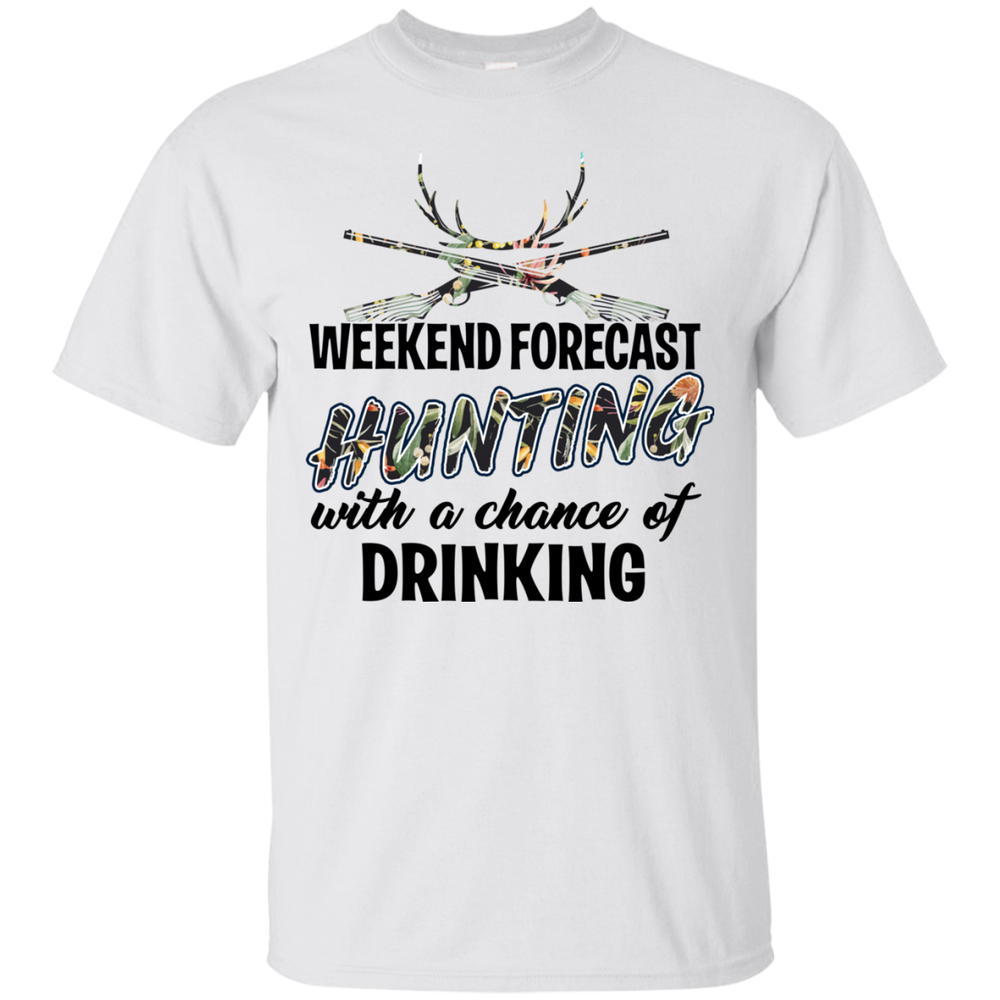 Weekend Forecast Hunting