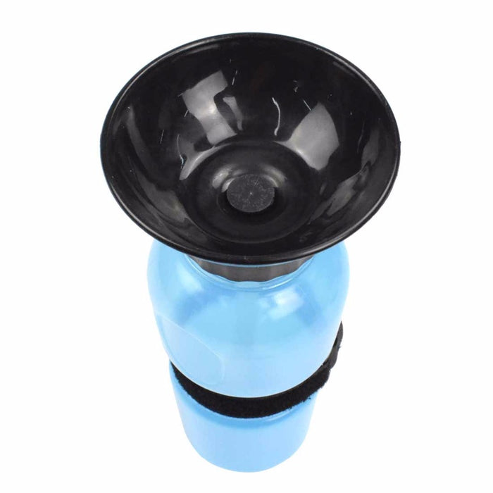 Pet Drinking Water Bottle