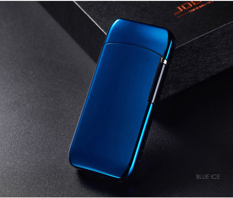 LED Power Display Thunder Lighter