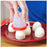 Silicone Egg Cooker - 6Pcs