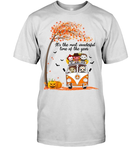 It's the most wonderful time of the year - T-Shirt