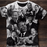 Martin Luther King Jr. - All over print shirt