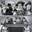 I Love Lucy Car Sunshade