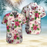 Hello Kitty Hawaii Shirt