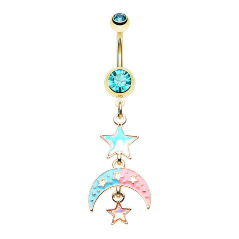 Belly Button Navel Rings Bodydazzles