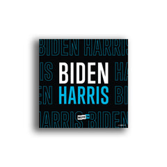 Sticker Packs: Biden-Harris for the Win!