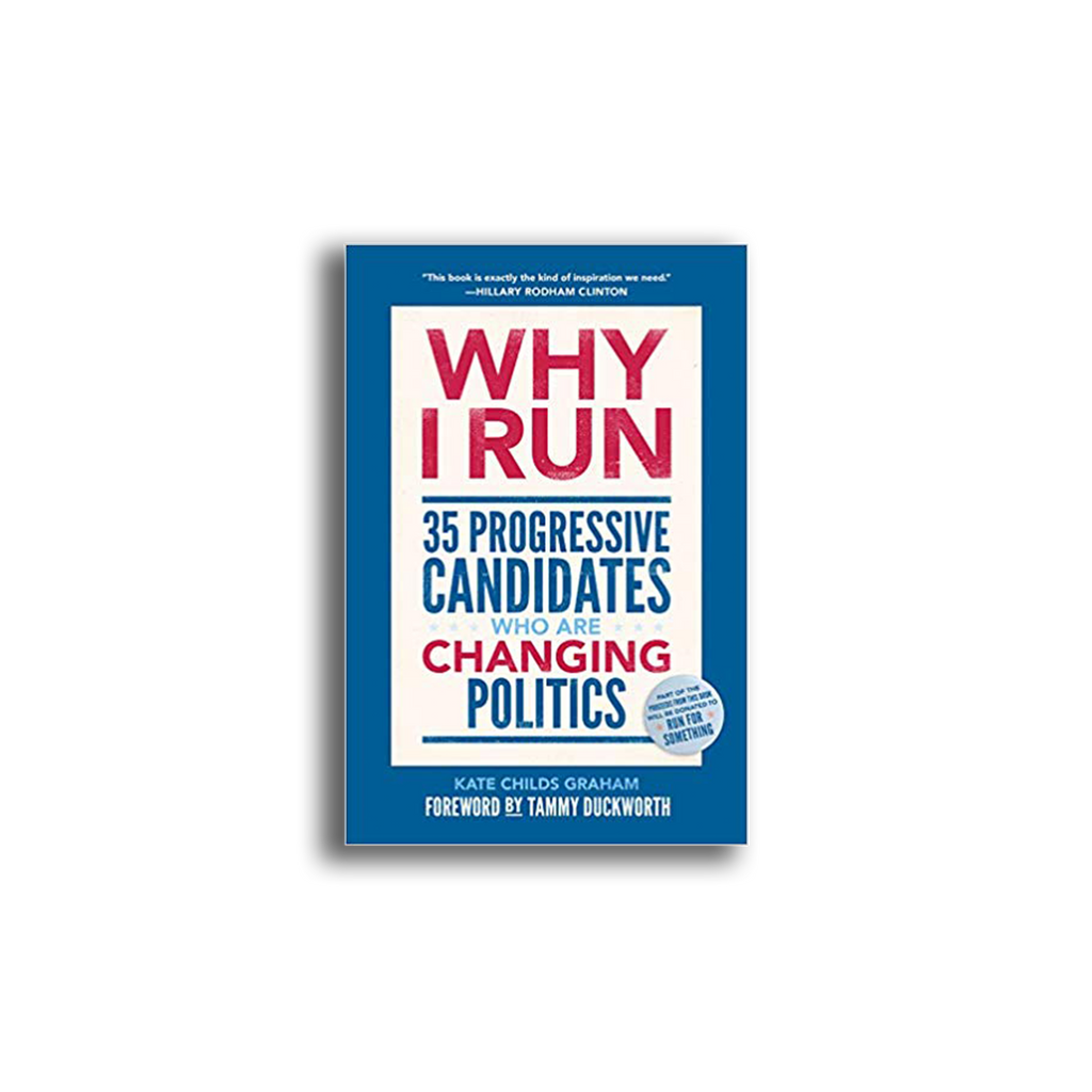 Get This Inspiring Book and Support MoveOn's Fight for Progressive Change