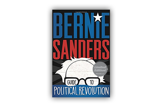 Get Bernie Sanders' New Book and Support MoveOn's Fight Against Trump