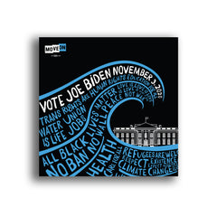 Sticker Packs: Biden and Blue Wave 2020
