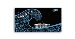 Sticker packs: Blue Wave 2020
