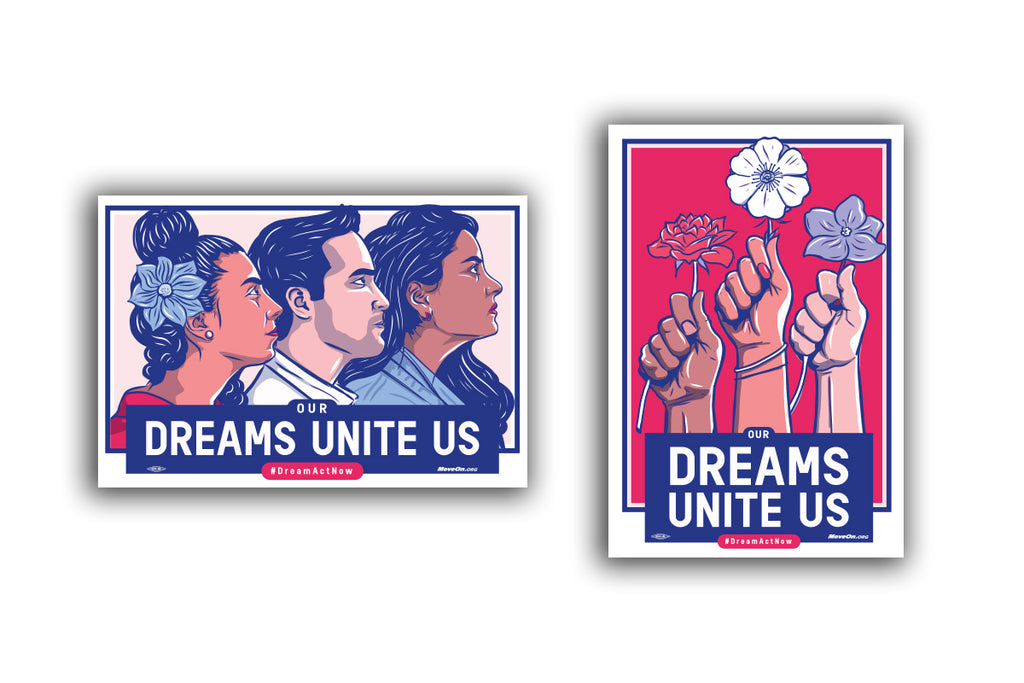 Sticker Packs: Dreamers Combo