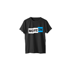 MoveOn T-shirt (Women's Fit): People-Powered Progress