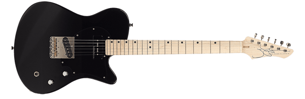 The AJ - John Page Classic Guitars
