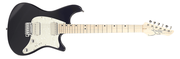 The Ashburn HH - John Page Classic Guitars