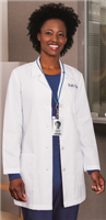 "Women's 33"" Labcoat"