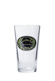 Galligan's Pint Glass