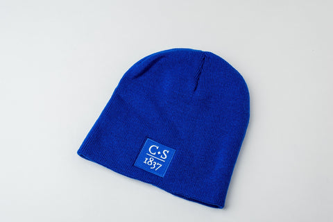 CS 1837 Knit Winter Beanie