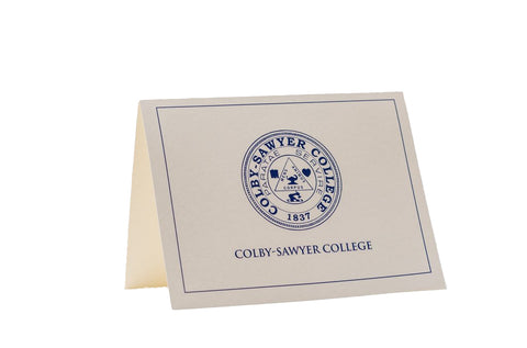 Notecards, CSC Seal, 10/box