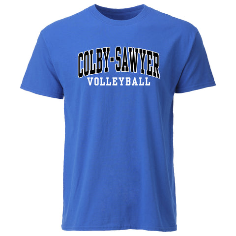 Sports T-Shirt: Volleyball