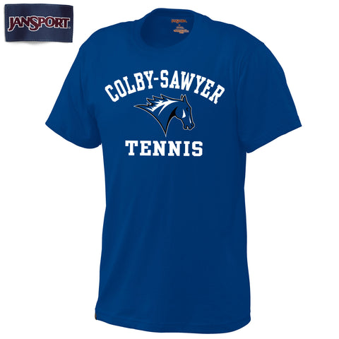 Colby-Sawyer Tennis T-Shirt