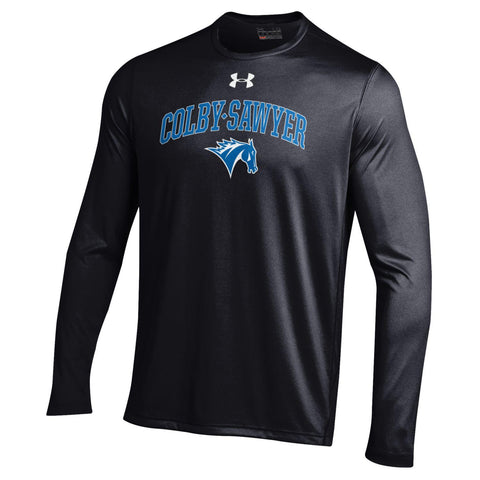 Under Armour Long-Sleeve Tech Tee