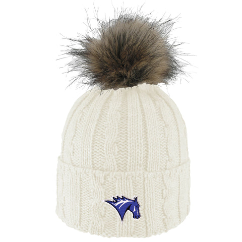 Alps Knit Winter Hat